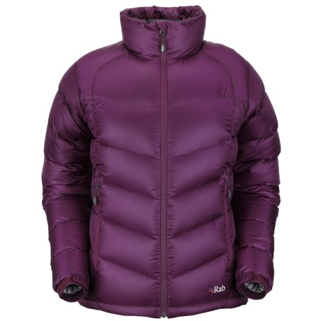 Rab Arete Down Jacket - 650 Fill Power (For Women)