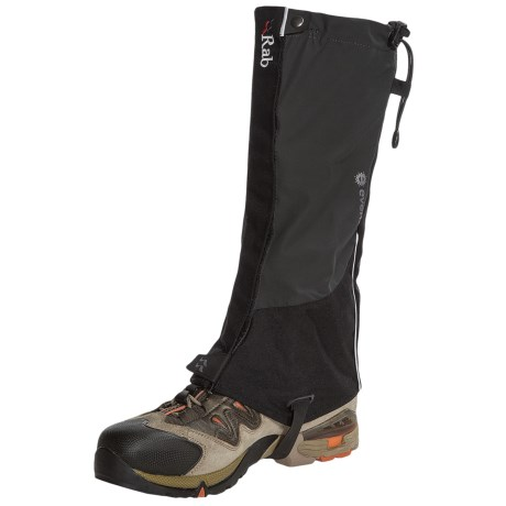 Rab Latok Alpine Gaiters - Waterproof (For Men)