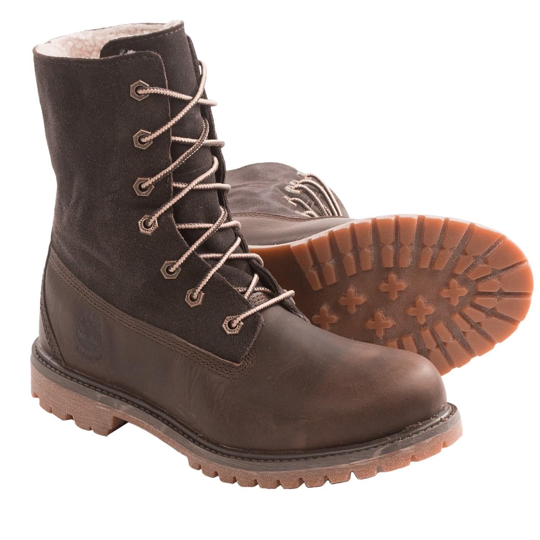 women boots timberland