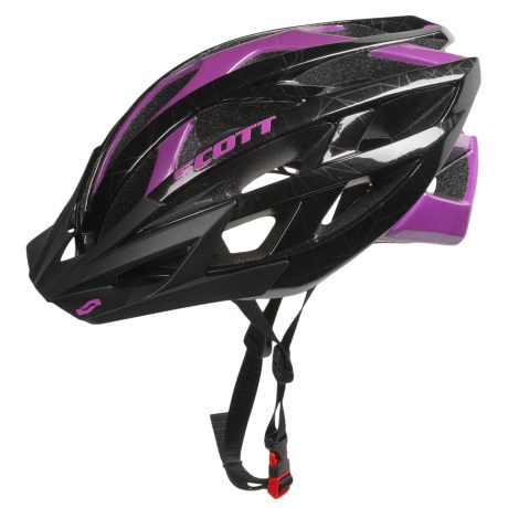 SCOTT Wit Contessa Bike Helmet (For Women)