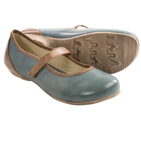 Josef Seibel Fiona 03 Mary Jane Shoes (For Women)