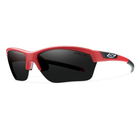 Smith Optics Approach Max Sunglasses - Extra Lenses (For Men and Women)