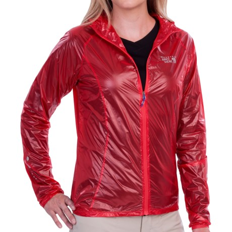 perfect lightweight wind/rain jacket! - Review of Mountain ...
