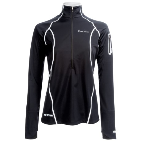Pearl Izumi P.R.O. Fly Evo Pullover Jacket - Zip Neck (For Women)