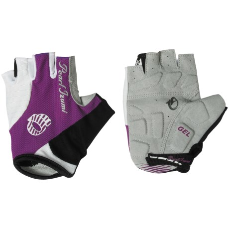 Pearl Izumi ELITE Gel Bike Gloves (For Women)