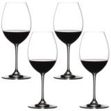 Riedel Vinum XL Syrah/Shiraz Wine Glasses - Set of 4