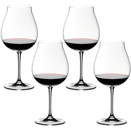 Riedel Vinum XL Pinot Noir Wine Glasses - Set of 4