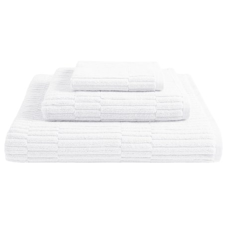 Chortex Oxford Bath Towel - 30x54""