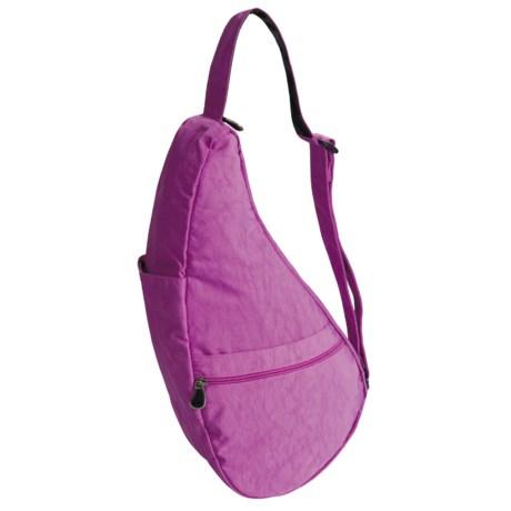 AmeriBag® Nylon Healthy Back Bag® - Small