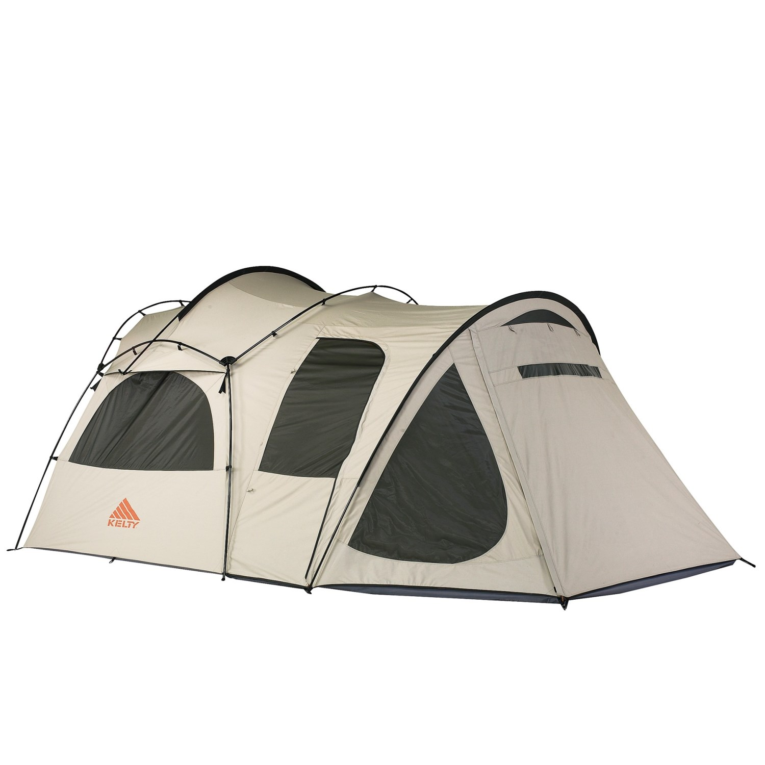 4 Person Tent : Kelty frontier tent person season p save