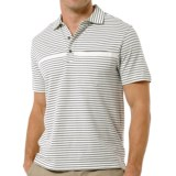 Horny Toad Jack Polo Shirt - Organic Cotton, Short Sleeve (For Men)