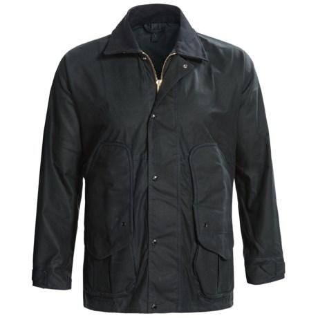 Filson Shelter Cloth Outfitter Coat (For Men)