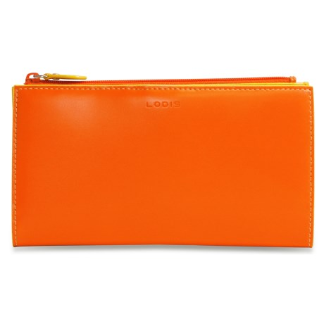 Lodis Audrey Tess Wallet - Leather (For Women)
