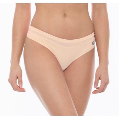 Terramar MicroCool® Panties - Thong (For Women)