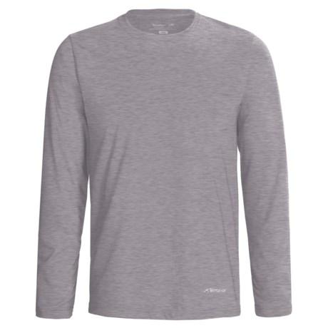 Terramar Dri-Release® T-Shirt - Long Sleeve (For Men)