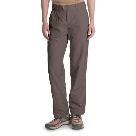 White Sierra Sierra Point Pants - UPF 30, Nylon (For Women)