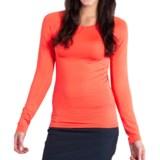 ExOfficio Sol Cool T-Shirt - UPF 50+, Long Sleeve (For Women)