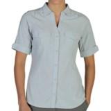 ExOfficio Camina Trekr Shirt - UPF 50+, Short Sleeve (For Women)