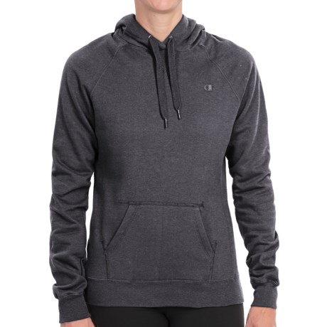 Champion Cotton-Blend Hoodie (For Women)