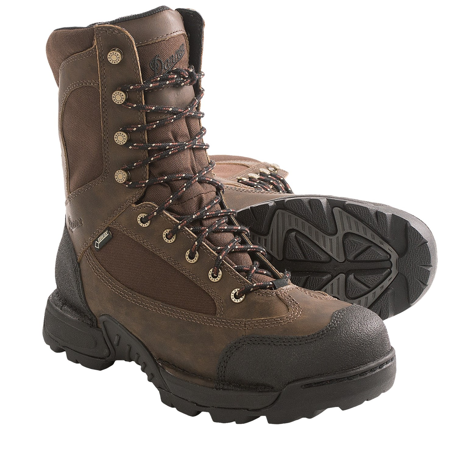 Danner Pronghorn Gore-Tex® Hunting Boots (For Men) 8072J - Save 26%