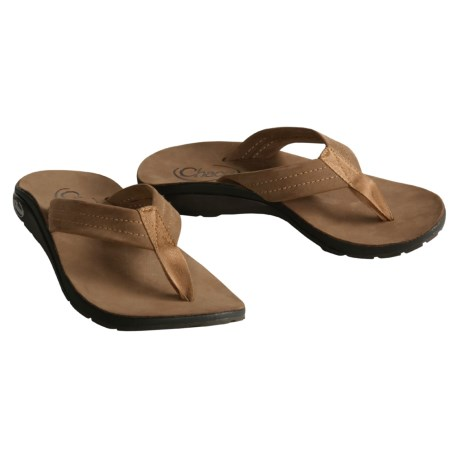 Chaco Flip Sandals - Thongs (For Women)