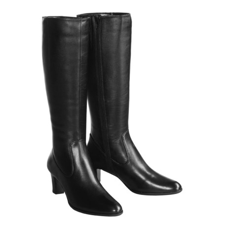 Sudini Summit Tall Boots - Waterproof (For Women)