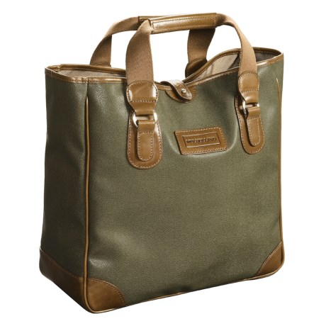 Mulholland Brothers Luggage Small Tote Bag - Endurance