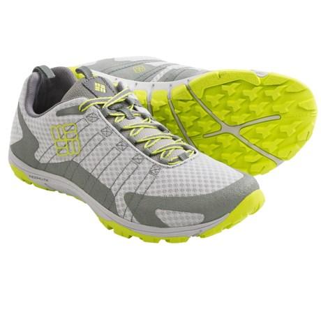 Columbia Sportswear Conspiracy Vapor TechLite® Trail Shoes (For Women)