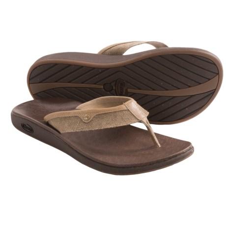 Chaco Corbin Sandals - Flip-Flops (For Men)