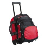 High Sierra Wheeled Backpack