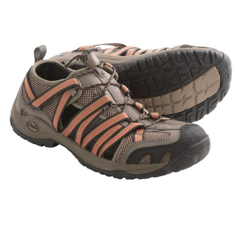 Chaco OutCross Lace Shoes (For Men)