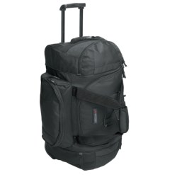 High Sierra Rolling Duffel Bag - 30""