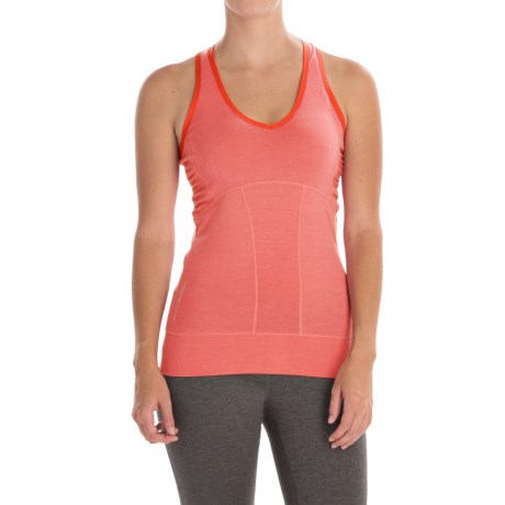 Icebreaker Sublime Tank Top - UPF 40+ (For Women)