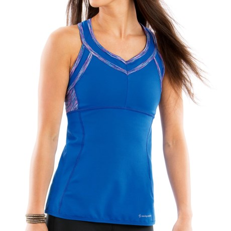 Moving Comfort Foxie Tank Top (For Women)