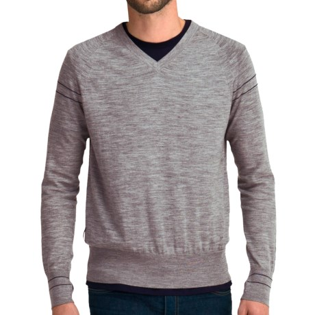 Icebreaker Aries Sweater (For Men)