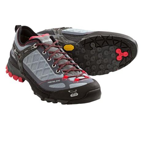 Salewa Firetail EVO Gore-Tex® Trail Shoes - Waterproof (For Women)