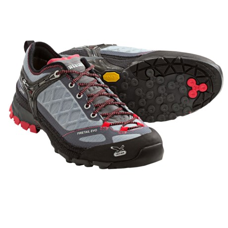 Salewa Firetail EVO Gore-Tex® Trail Shoes - Waterproof (For Women)