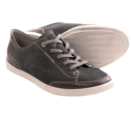 ECCO Collin Leather Shoes - Lace-Ups (For Men)