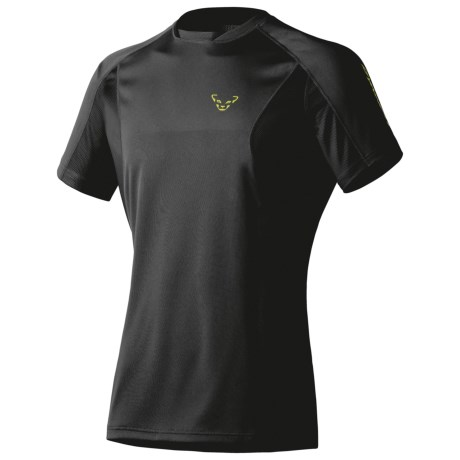 Dynafit Trail 2.0 ThermoCool® T-Shirt - Short Sleeve (For Men)