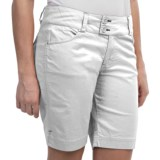 Aventura Clothing Mackenzie Shorts - Organic Cotton Blend (For Women)