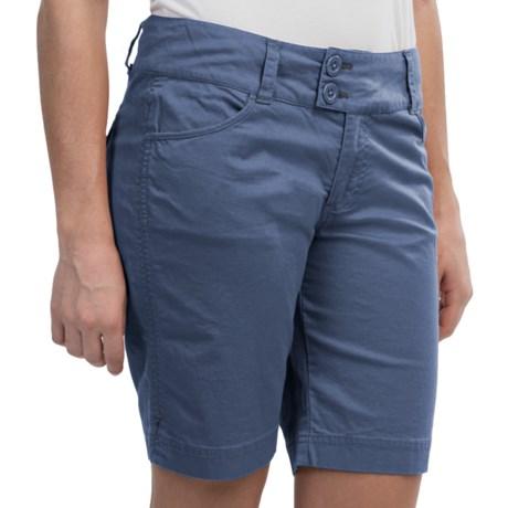 Aventura Clothing Mackenzie Shorts - Organic Cotton Blend (For Women)