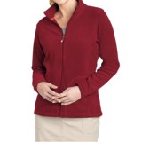 Woolrich Andes Fleece Jacket (For Women)