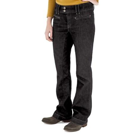 Royal Robbins Cruiser Denim Jeans - UPF 50, Bootcut Leg (For Women)