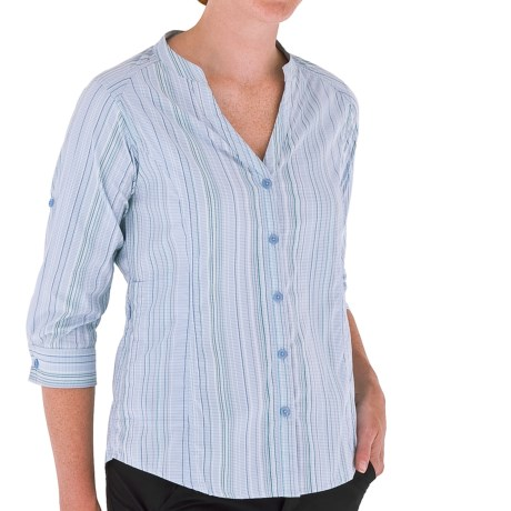 Royal Robbins Venture Shirt - UPF 50+, 3/4 Sleeve (For Women)