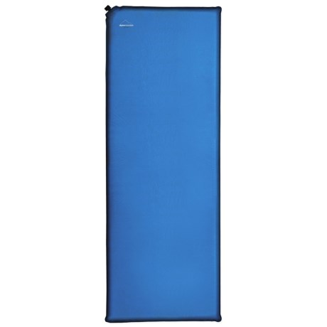 Alpine Mountain Gear Sleeping Pad - Self-Inflating, Extra Large
