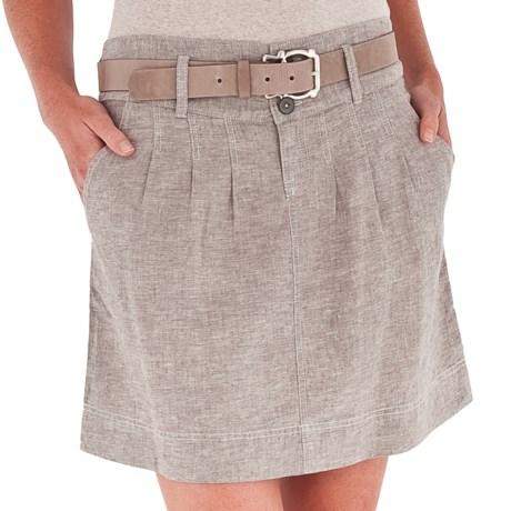 Royal Robbins Summertime Skirt - Hemp-Organic Cotton (For Women)