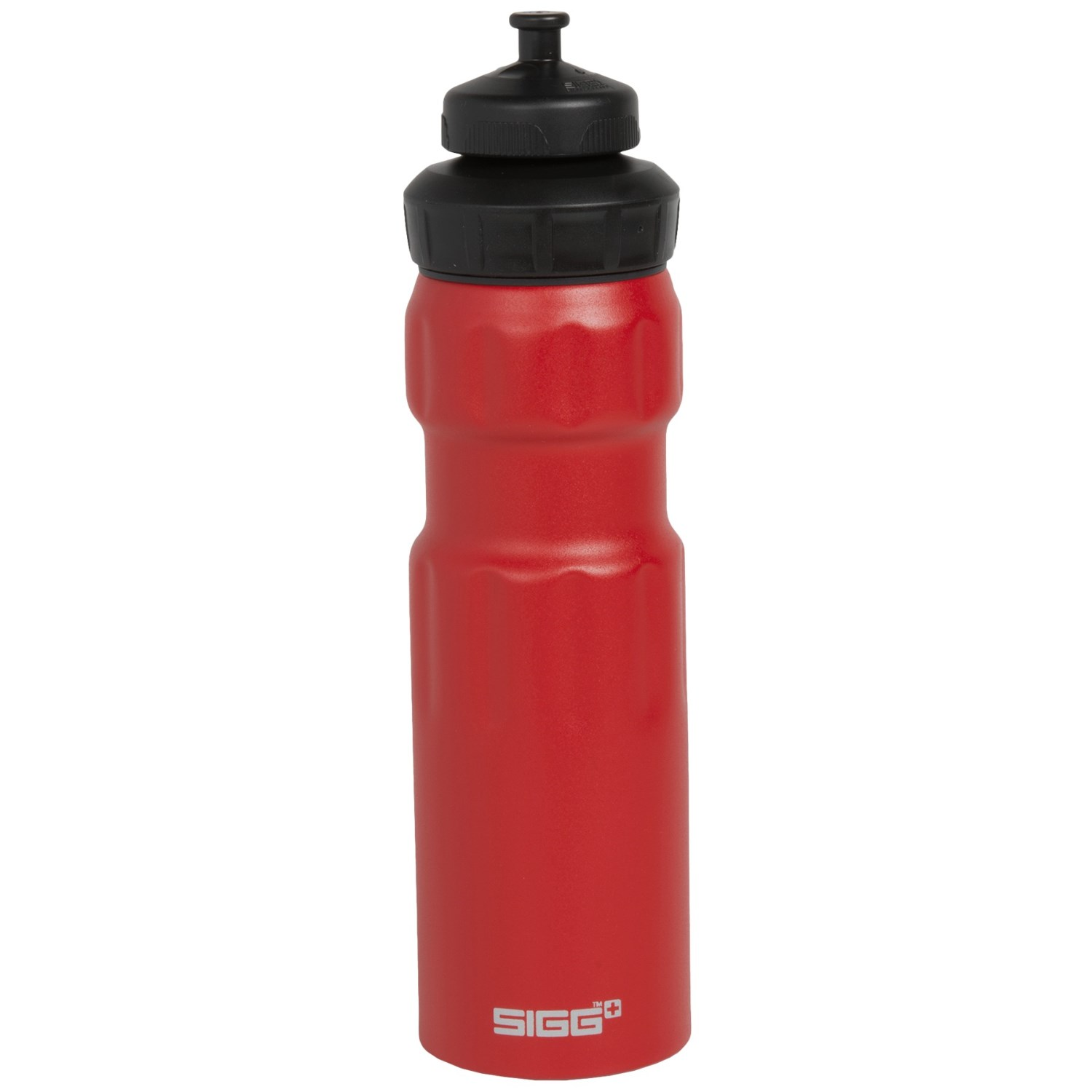 Sigg Wide Mouth Water Bottle