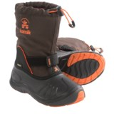 Kamik Shadow Gore-Tex® Pac Boots - Waterproof (For Little and Big Kids)