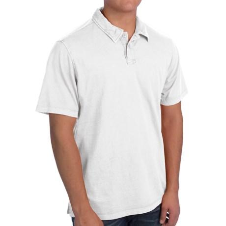 True Grit Surf Polo Shirt - Short Sleeve (For Men)