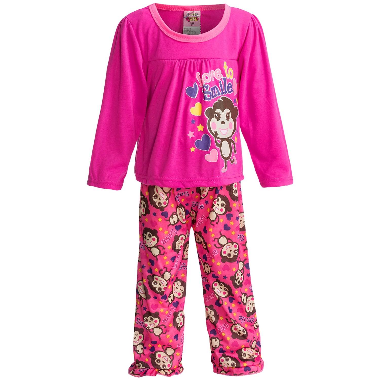 Cutest pajamas for girls